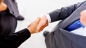 Vyjednávání